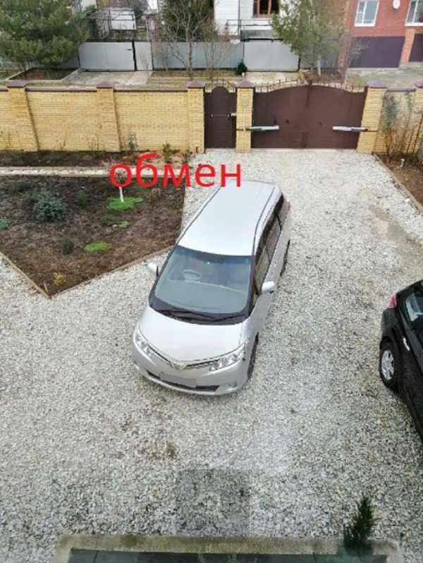 Toyota Estima, 2010 год, 960 000 руб.