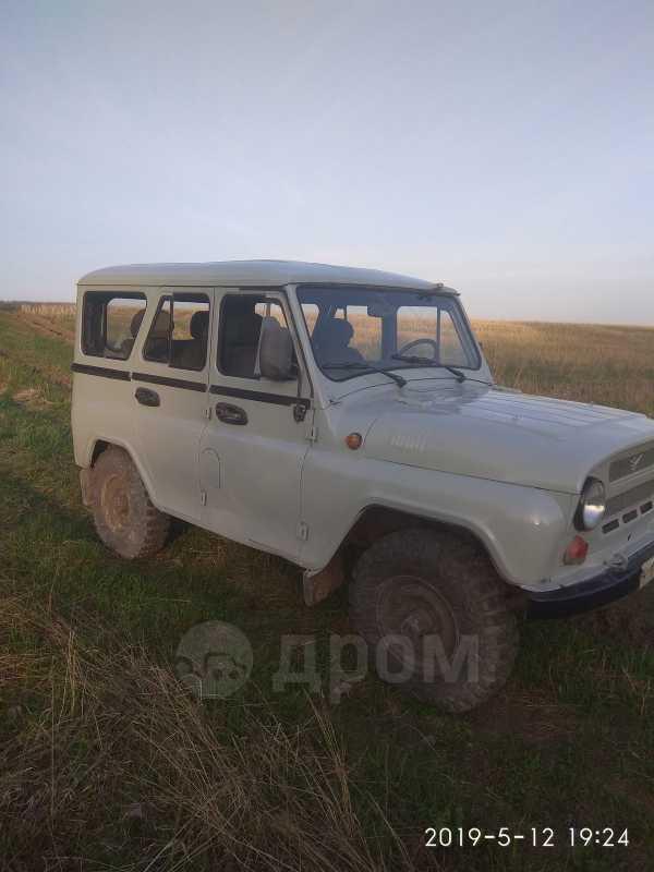 УАЗ 3151, 1998 год, 110 000 руб.