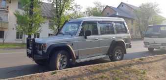 Хабаровск Galloper 1993