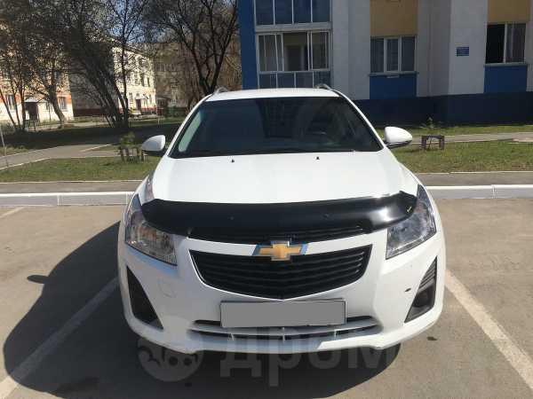 Chevrolet Cruze, 2015 год, 570 000 руб.