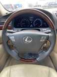 Lexus LS460, 2008 год, 990 000 руб.