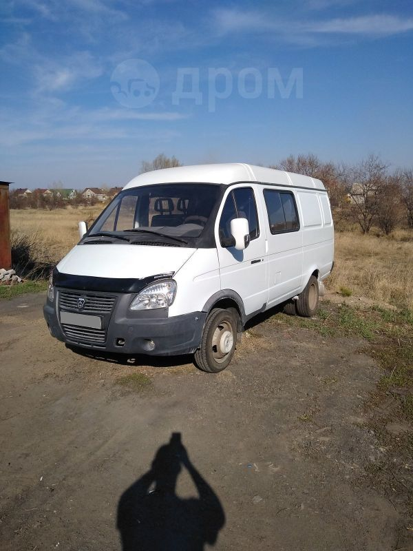 ГАЗ 2217, 2007 год, 180 000 руб.