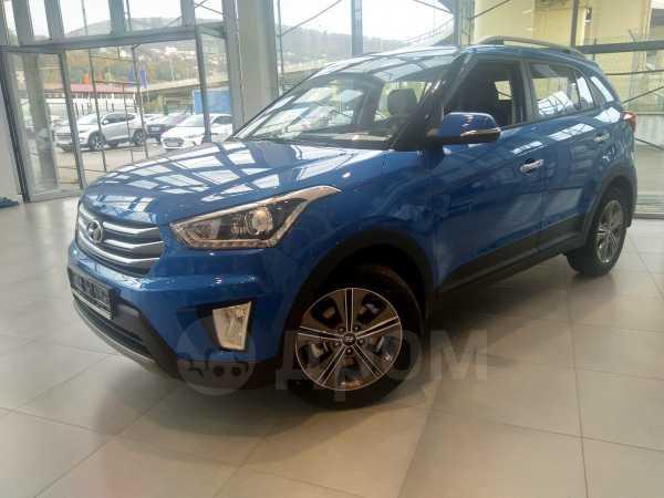 Hyundai Creta, 2019 год, 1 571 969 руб.