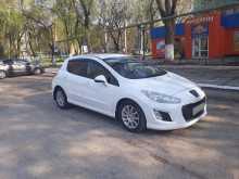 Керчь Peugeot 308 2012