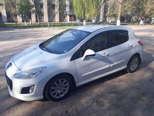 Peugeot 308, 2012 год, 395 000 руб.