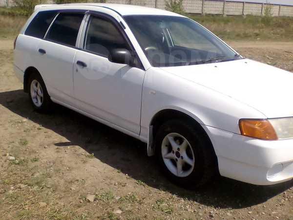 Nissan AD, 2002 год, 195 000 руб.