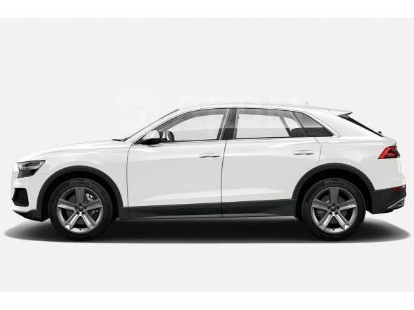 Audi Q8, 2019 год, 6 435 928 руб.