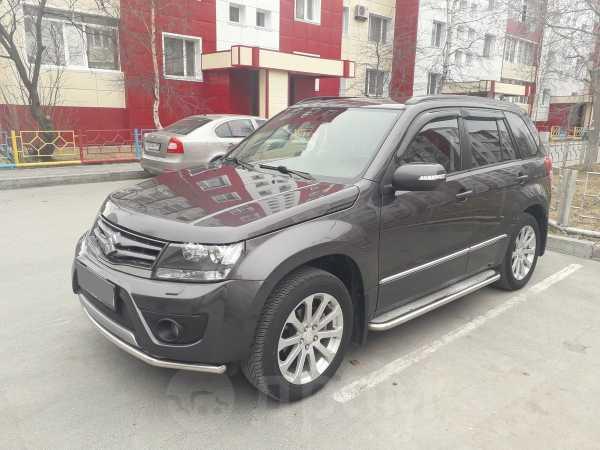 Suzuki Grand Vitara, 2013 год, 989 000 руб.