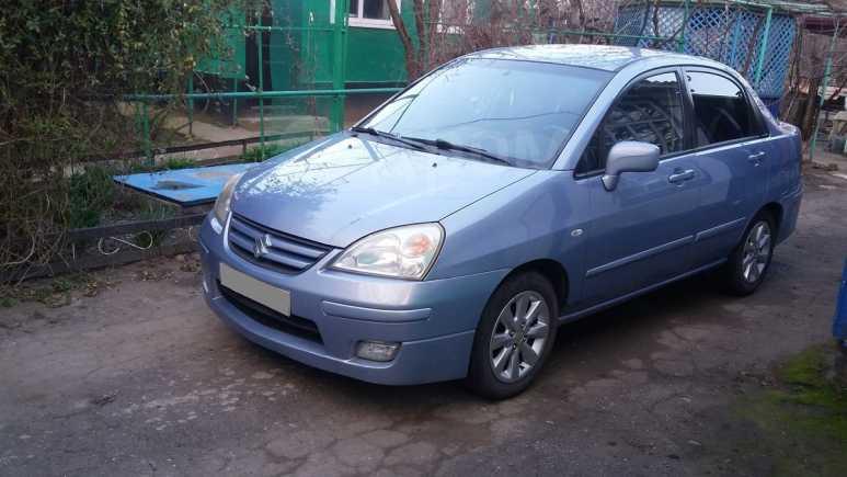 Suzuki Liana, 2007 год, 314 000 руб.