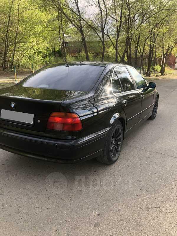 BMW 5-Series, 1999 год, 275 000 руб.