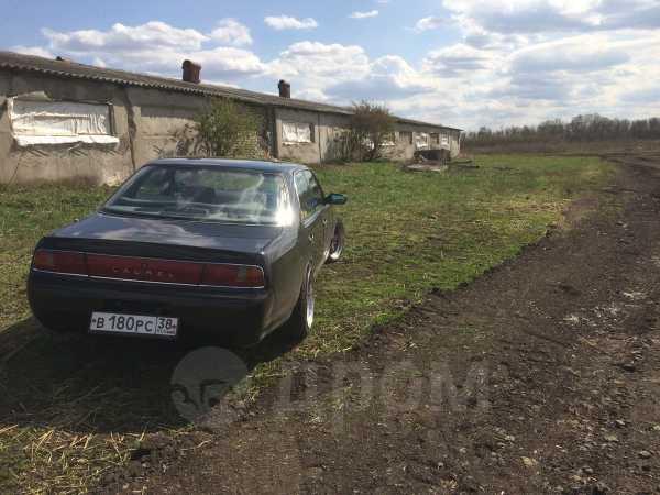 Nissan Laurel, 1994 год, 249 000 руб.