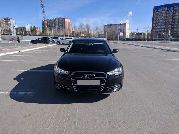 Audi A6, 2011 год, 1 199 999 руб.
