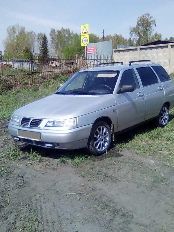 Лада 2111, 2002 год, 115 000 руб.