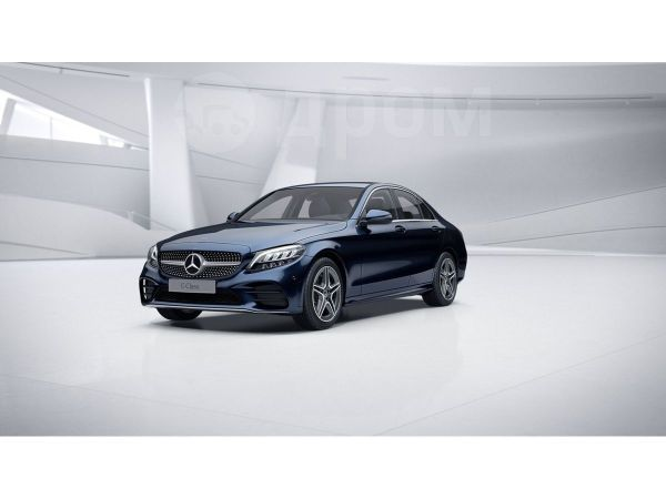 Mercedes-Benz C-Class, 2019 год, 3 375 800 руб.