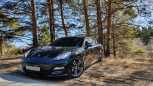 Porsche Panamera, 2009 год, 1 515 000 руб.