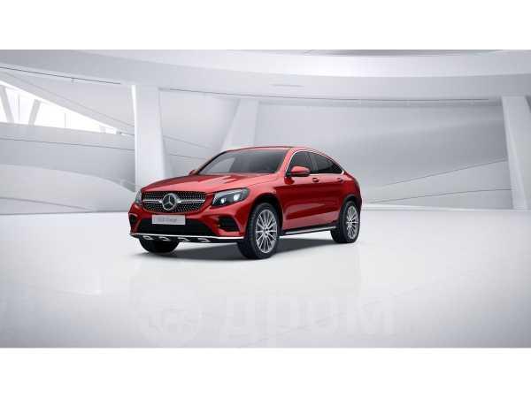 Mercedes-Benz GLC Coupe, 2019 год, 4 095 200 руб.