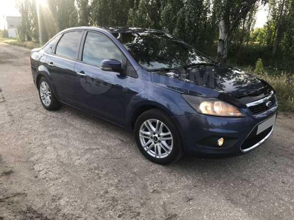 Ford Focus, 2009 год, 361 000 руб.
