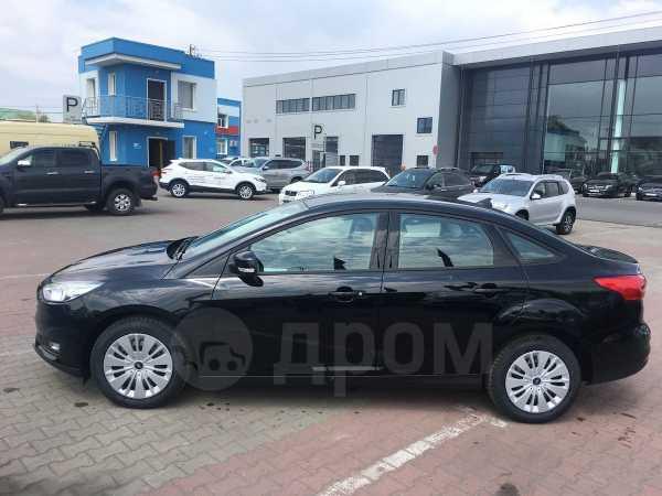Ford Focus, 2019 год, 1 187 000 руб.