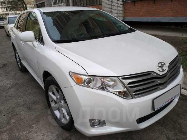 Toyota Venza, 2010 год, 1 160 000 руб.
