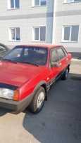 Лада 21099, 1994 год, 47 000 руб.