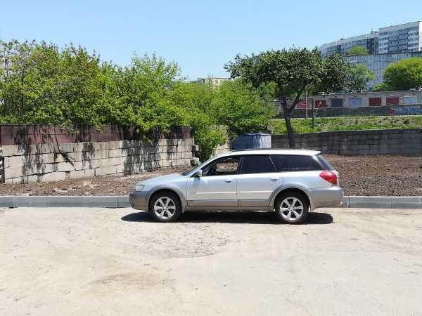 Subaru Outback, 2003 год, 490 000 руб.