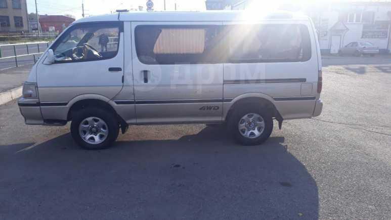 Toyota Hiace, 1993 год, 458 000 руб.