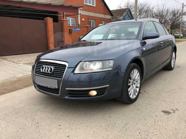 Audi A6, 2007 год, 575 000 руб.