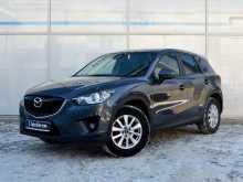 Тюмень Mazda CX-5 2013