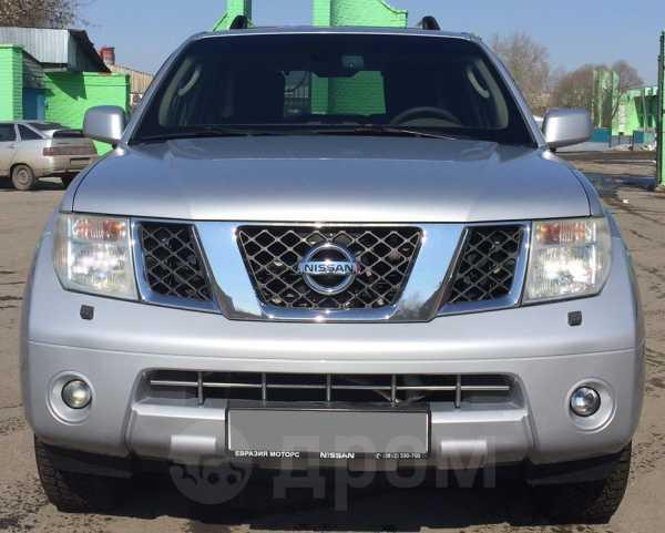 Nissan Pathfinder, 2006 год, 780 000 руб.