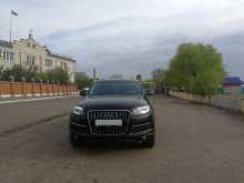 Благовещенск Audi Q7 2009