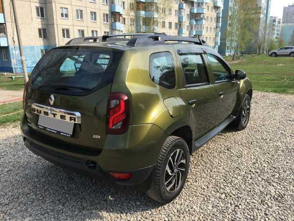 Renault Duster, 2015 год, 775 000 руб.