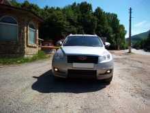 Симферополь Emgrand X7 2014