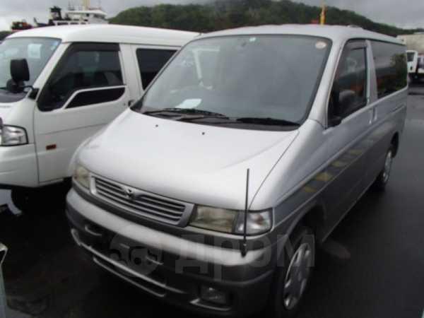 Mazda Bongo Friendee, 2002 год, 290 000 руб.