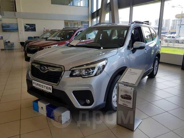 Subaru Forester, 2018 год, 1 879 900 руб.