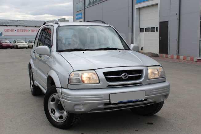 Suzuki Grand Vitara, 1998 год, 269 900 руб.