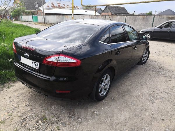 Ford Mondeo, 2010 год, 465 000 руб.