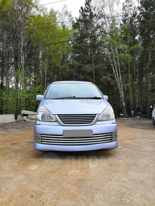 Nissan Serena, 1999 год, 335 000 руб.