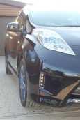 Nissan Leaf, 2014 год, 799 999 руб.
