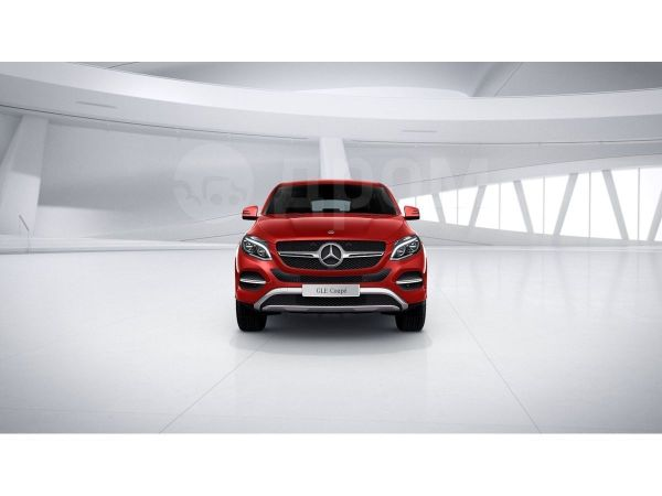 Mercedes-Benz GLE Coupe, 2019 год, 6 407 200 руб.