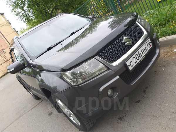 Suzuki Grand Vitara, 2011 год, 875 000 руб.