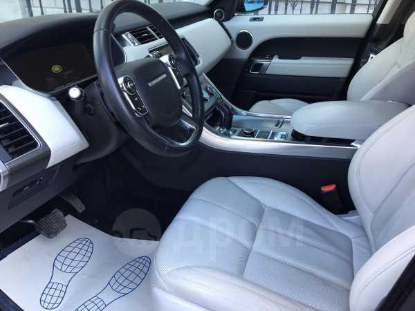 Land Rover Range Rover Sport, 2013 год, 2 299 000 руб.