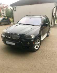 Иркутск BMW X5 2006