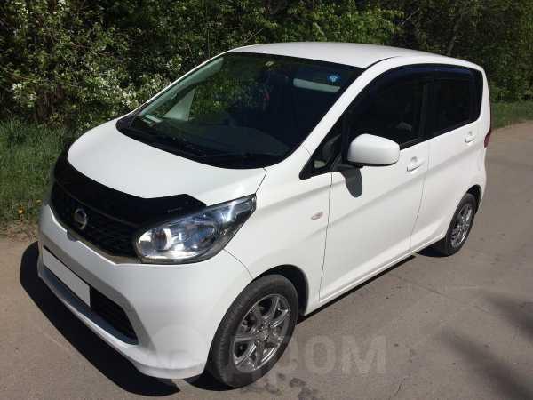 Nissan DAYZ, 2014 год, 323 000 руб.