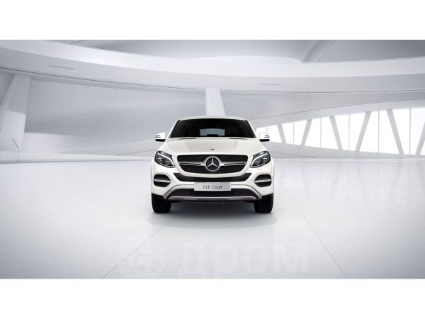 Mercedes-Benz GLE Coupe, 2019 год, 6 516 400 руб.