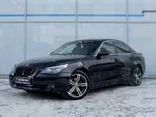 Тюмень BMW 5-Series 2007