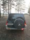 Mitsubishi Montero, 2002 год, 520 000 руб.