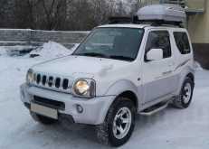 Хабаровск Jimny Sierra 2002