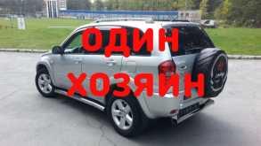 Новосибирск RAV4 2004