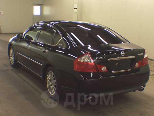Nissan Fuga, 2006 год, 490 000 руб.