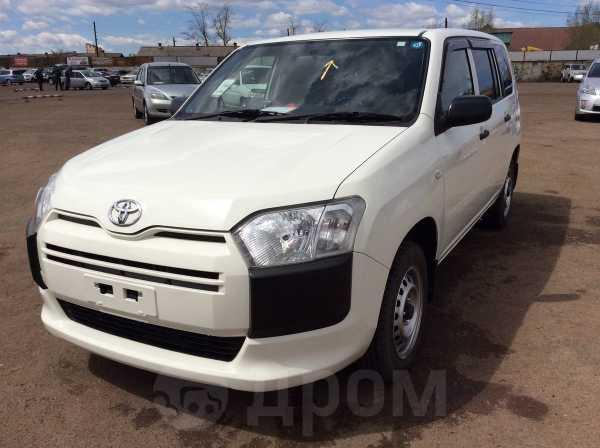 Toyota Probox, 2014 год, 628 000 руб.